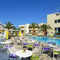 Kristalli Hotel Apartments фото 6