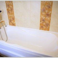 Мини-отель Абажур ванная фото 2