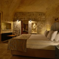 Acropolis Cave Suite Турция, Ургуп - отзывы, цены и фото номеров - забронировать отель Acropolis Cave Suite онлайн комната для гостей фото 5