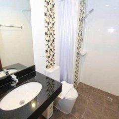 The Crystal Beach Hotel ванная фото 2