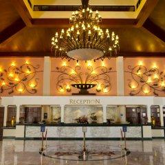 Отель Sandos Playacar Select Club - Только для взрослых, Все включено Плая-дель-Кармен интерьер отеля фото 2