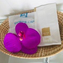 Отель B Ber House Таиланд, Краби - отзывы, цены и фото номеров - забронировать отель B Ber House онлайн ванная