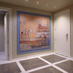 Отель Duquesa Suites сауна