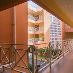 Отель Strathairn 110 by Pro Homes Jamaica Ямайка, Кингстон - отзывы, цены и фото номеров - забронировать отель Strathairn 110 by Pro Homes Jamaica онлайн балкон