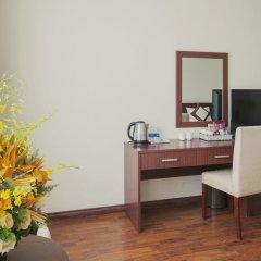 River Prince Hotel удобства в номере