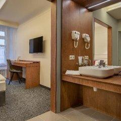 Гостиница Tverskaya Residence 3* Стандартный номер с различными типами кроватей фото 2