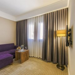 Ramada Cappadocia Турция, Невшехир - отзывы, цены и фото номеров - забронировать отель Ramada Cappadocia онлайн комната для гостей фото 5