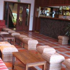 Отель Vista do Vale гостиничный бар