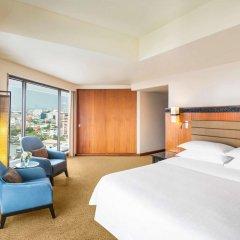 Отель Royal Orchid Sheraton Hotel & Towers Таиланд, Бангкок - 1 отзыв об отеле, цены и фото номеров - забронировать отель Royal Orchid Sheraton Hotel & Towers онлайн комната для гостей фото 3