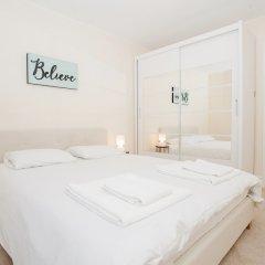 Апартаменты Modern 2 Bedroom Apartment On The Doorstep Of Queens Park комната для гостей фото 2
