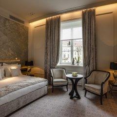 Отель BELLOTTO Варшава комната для гостей фото 4