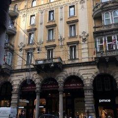 Bristol Palace Hotel Генуя фото 6