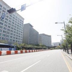 Отель Goodday Airtel Южная Корея, Инчхон - отзывы, цены и фото номеров - забронировать отель Goodday Airtel онлайн спа