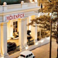 Movenpick Hotel Hanoi Ханой спа