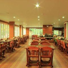 Отель Aonang Silver Orchid Resort питание