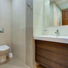 Отель Contemporary, Luxury Apartment With Valletta and Harbour Views Мальта, Слима - отзывы, цены и фото номеров - забронировать отель Contemporary, Luxury Apartment With Valletta and Harbour Views онлайн фото 16
