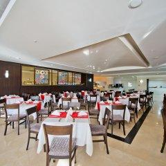 Aska Buket Resort & Spa Турция, Окурджалар - отзывы, цены и фото номеров - забронировать отель Aska Buket Resort & Spa онлайн питание