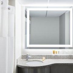 Отель Club Quarters in Washington DC США, Вашингтон - отзывы, цены и фото номеров - забронировать отель Club Quarters in Washington DC онлайн ванная