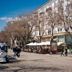 Апартаменты Odessa Rent Service Apartments городской автобус