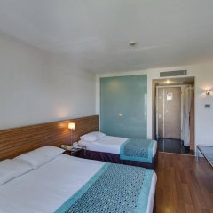 Отель Novia Gelidonya Кемер комната для гостей фото 4