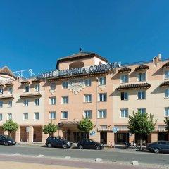 Отель NH Córdoba Guadalquivir Испания, Кордова - 2 отзыва об отеле, цены и фото номеров - забронировать отель NH Córdoba Guadalquivir онлайн парковка