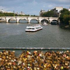 Отель Dauphine Saint Germain Hotel Франция, Париж - отзывы, цены и фото номеров - забронировать отель Dauphine Saint Germain Hotel онлайн приотельная территория