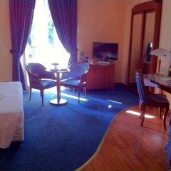 Отель Massimo Plaza Италия, Палермо - отзывы, цены и фото номеров - забронировать отель Massimo Plaza онлайн комната для гостей фото 4