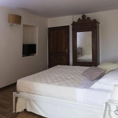 Отель CASALTA Строве комната для гостей