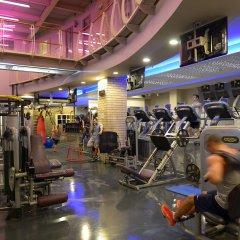 Gordon Inn & Suites Израиль, Тель-Авив - 6 отзывов об отеле, цены и фото номеров - забронировать отель Gordon Inn & Suites онлайн фитнесс-зал фото 3