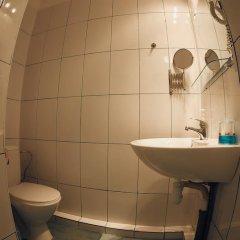 Гостиница Круиз в Пионерском отзывы, цены и фото номеров - забронировать гостиницу Круиз онлайн Пионерский ванная фото 2