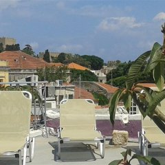 Отель Via Via Hotel Греция, Родос - отзывы, цены и фото номеров - забронировать отель Via Via Hotel онлайн с домашними животными