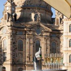 Steigenberger Hotel de Saxe фото 9