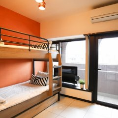 Апартаменты Sumiyoshi apartment Хаката фото 18