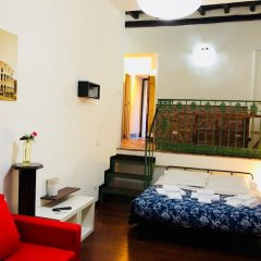 Отель Domus Celentano комната для гостей фото 4
