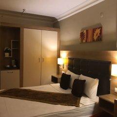 Suite Laguna Турция, Анталья - 6 отзывов об отеле, цены и фото номеров - забронировать отель Suite Laguna онлайн сейф в номере
