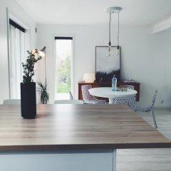 Апартаменты Harstad Apartments