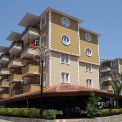 Отель Kleopatra Royal Palm Аланья фото 13
