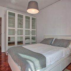 Отель Portuguese Living Columbano Executive комната для гостей фото 3