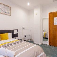 Отель A&Z Javier Cabrini комната для гостей фото 4