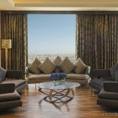 Отель Four Points by Sheraton Kuwait комната для гостей