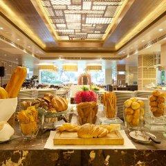 Отель Graceland Resort And Spa Пхукет питание