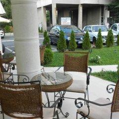 Отель Vila Apolo Сербия, Белград - отзывы, цены и фото номеров - забронировать отель Vila Apolo онлайн фото 2