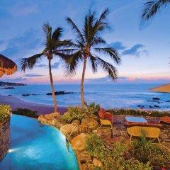 Отель Villa Captiva Мексика, Сан-Хосе-дель-Кабо - отзывы, цены и фото номеров - забронировать отель Villa Captiva онлайн бассейн фото 3