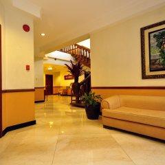 Отель Malvar Hostel Филиппины, Манила - отзывы, цены и фото номеров - забронировать отель Malvar Hostel онлайн интерьер отеля