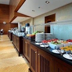 Отель Eurostars Grand Marina питание фото 3