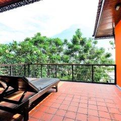 Отель The Chalet Phuket Resort Таиланд, Пхукет - отзывы, цены и фото номеров - забронировать отель The Chalet Phuket Resort онлайн фото 14