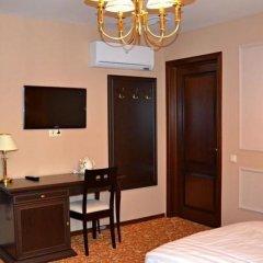 Гостиница Мегаполис удобства в номере фото 3