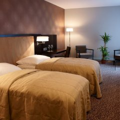 Hotel Avance комната для гостей