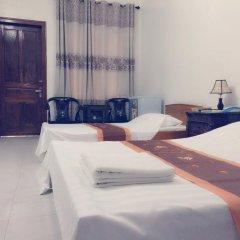 Thien Trang Hotel комната для гостей