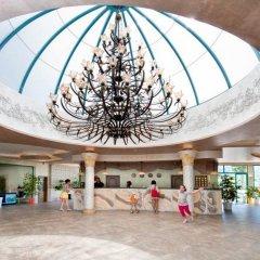 Отель Kotva Болгария, Солнечный берег - отзывы, цены и фото номеров - забронировать отель Kotva онлайн интерьер отеля фото 2